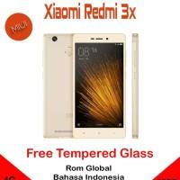 Xiaomi Redmi 3x New Baru | Handphone (HP) & Smartphone Xiaomi