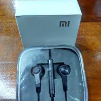 Sale..!! ORIGINAL Earphone Headset XIAOMI Baru | Headset Aerial7