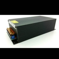 Swithing Power Supply HITAM. 12V 40A High Kwaliti, Power Suplay 12v 40a