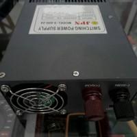 Power Supply JPN 24v 25a High Quality, POWER SUPPLY 24V 25A