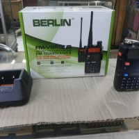 Ht Berlin Fm V6r Dual Band