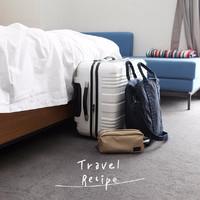 Hemat Business Travel Bag Tas Penyimpanan Baju Perlengkapan Wisata