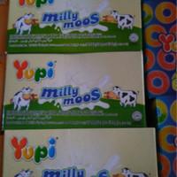 YUPI MILLY MOOS BOX isi 24PCS