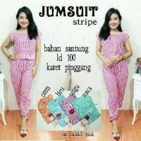 jumpsuit strip