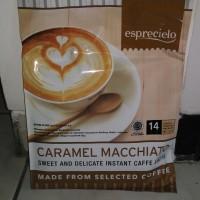 Jual Esprecielo Caramel Macchiato Murah