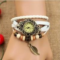 Jual Jam Tangan Quartz Gelang Vintage Keren dan Murmer / Jam Tangan Wanita Murah