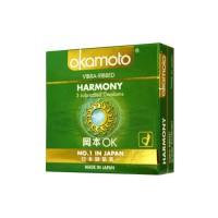 Kondom Okamoto Harmony