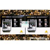 harga Mixer Behringer Q502USB ( Q 502 USB ) with Soundcard for Recording Tokopedia.com