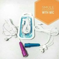 HEADSET SMULE
