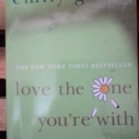 Novel Emily Giffin Love the one you're with