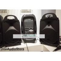 harga Behringer Ppa2000bt [ Ppa 2000 Bt ] Portable Speaker Pa System Tokopedia.com