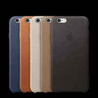 case leather official iphone 5. 5s. SE. 6. 6s