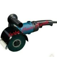 Mesin Grinding polisher 120 mm DSN-100 Dongcheng
