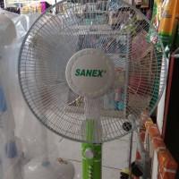 harga Kipas Angin Sanex 16 Inch / Kipas Angin Berdiri - Stand Fan Sanex Tokopedia.com