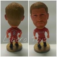 Kodoto Steven Gerrard Liverpool Action Figure