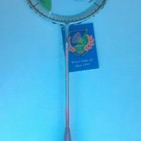 Raket Badminton / Bulutangkis Winex X1000Ti