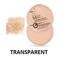 Jual Rimmel Stay Matte Pressed Powder Transparent Transparant Murah