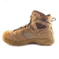 harga Sepatu Blackhawk Tactical Coklat Import Tokopedia.com