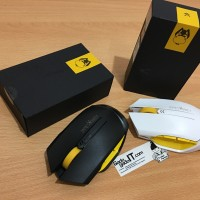 JAMES DONKEY 102 Wireless Optical Gaming Mouse USB With 2000 DPI