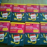 VOUCHER TRI TAMBAH MASA AKTIF KARTU/PAKET INTERNET SELAMA 4BULAN.murah