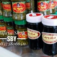 harga Petis Udang Bu Rudy / Oleh Oleh Khas Surabaya Sambal Bu Rudi Tokopedia.com