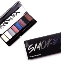 Jual Make Over Eyeshadow Palette Smokey & Nudes Murah