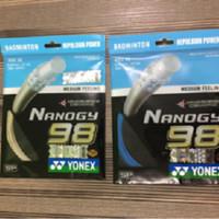 Senar Yonex Nanogy Bg98 Original