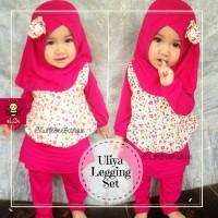 Baju Anak Perempuan, Baju Muslim Balita, Baju Anak Casual