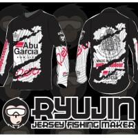jersey mancing/pancing/fishing abu garcia inside