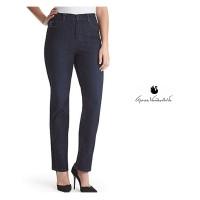 celana jeans gloria vanderbilt amanda diamond