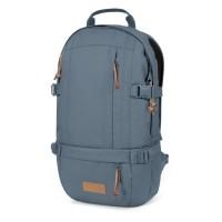 LM Tas Eastpak Floid Backpack - Abu - abu
