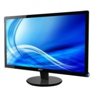 ACER LED LCD Monitor 15.6 Inch P166HQL