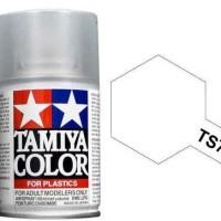 TAMIYA PAINT TS-79 SEMI GLOSS CLEAR