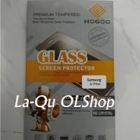 SAMSUNG J2 / J 2 PRIME Tempered Glass / Screen Guard
