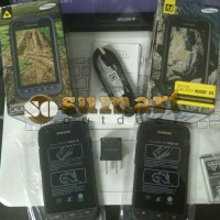 Samsung Rugby Pro I547 HP Outdoor IP67 4G RIVAL CAT B15Q, Xcover 3 4