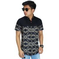 Batik Casual Vector Black