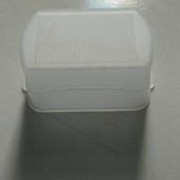 Omnibounce/flash Diffuser E1 For Canon 580ex/yn560/yn660