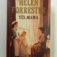 Harga buku import bekas yes mama helen forrester | antitipu.com