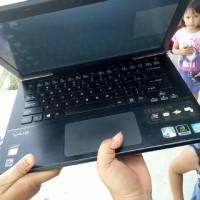 Laptop Sony Vaio Core I7 SVS13A25PGB