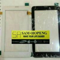 harga Touchscreen Cross / Evercoos At1d Original Tokopedia.com