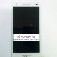 Lcd Touchscreen Oppo U7015 Find Way