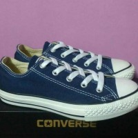 CONVERSE YOUTH CT ALL STAR OX NAVY