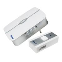 Idealife IL-291 Bel Rumah Tanpa Kabel, Bel Pintu Wireless, Bel Listrik