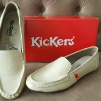 Sepatu wanita murah KICKERS GRADE ORI terbaru PROMO sepatu kerja