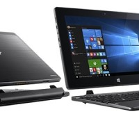 Laptop Acer Switch One SW1-011 (Netbook + tablet)