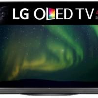 SPESIAL TELARIS LG OLED 65E6T OLED UHD 3D Smart TV MURAH BANGET
