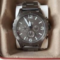 jam tangan fossil jr 1469 original ori second like new preloved bekas