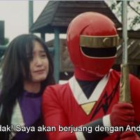 Ninja Sentai Kakuranger Teks Indonesia Episode Lengkap Play Dvd