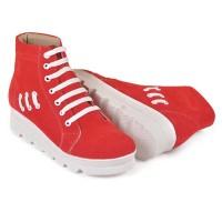 harga Sepatu Boots Wanita, Boots Cewek, Sepatu Boot Perempuan Bagus Rnc 022 Tokopedia.com