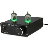 Fx-Audio Vacuum Tube Speaker Pre Amplifier HiFi Audio